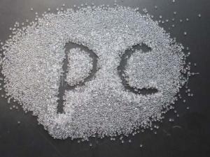 Hạt nhựa nguyên sinh PC